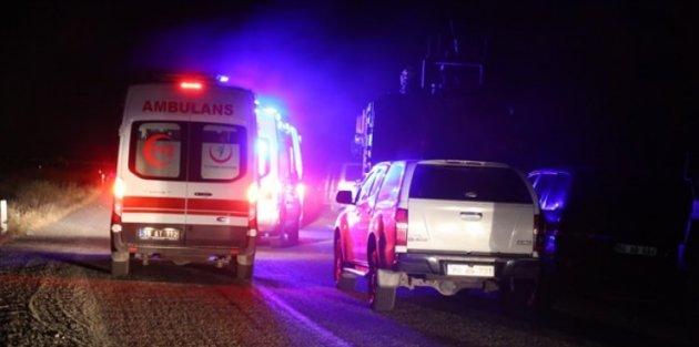 PKK'lı teröristlerden bombalı araçla hain saldırı