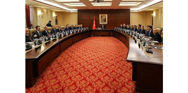 PKK'nın o kampları yok edilecek... Sınırımızda DAEŞ kalmayacak!