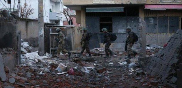 PKK'ya bir ağır darbe daha! 20 PKK'lı öldürüldü