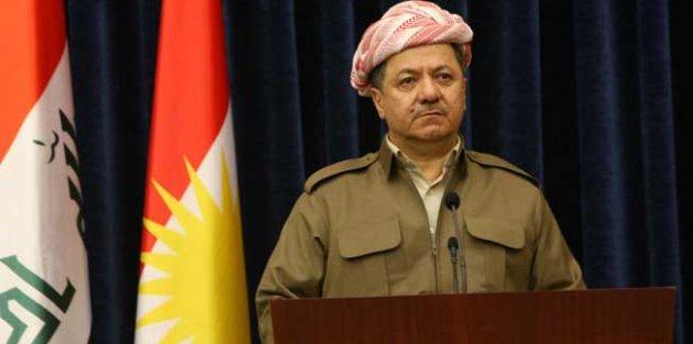 Referandum sürerken Irak'tan IKBY'ye şok