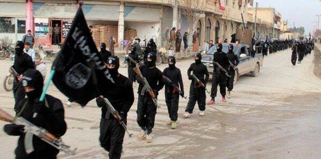 Rehineleri kurtaran Türkiyeye IŞİDle savaşacak mı?