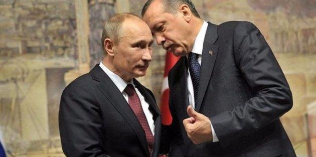 Rusya-Türkiye arasında 'şehitlik' anlaşması