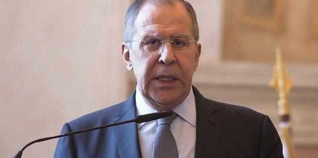 Rusya'dan ABD'ye 'Suriye'de yeni ordu' uyarısı