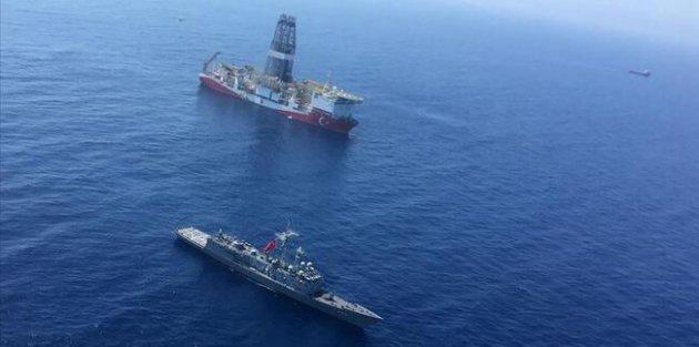 Rusya'dan Doğu Akdeniz'de Türkiye ile iş birliği mesajı