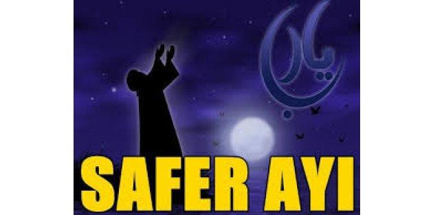 SAFER AYINDA NELER YAPMALIYIZ?