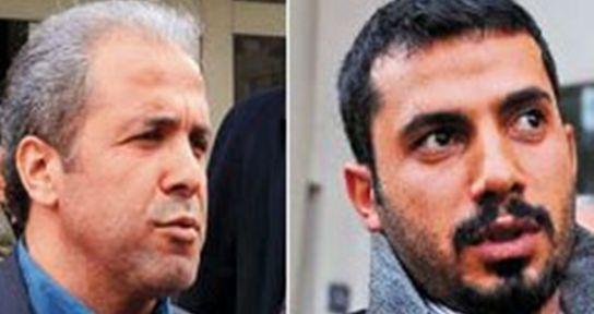 Şamil Tayyar ile Mehmet Baransu fena kapıştı