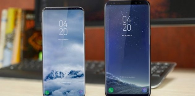 Samsung, Galaxy S9 ve S9 Plus'ın Türkiye tanıtımını yaptı