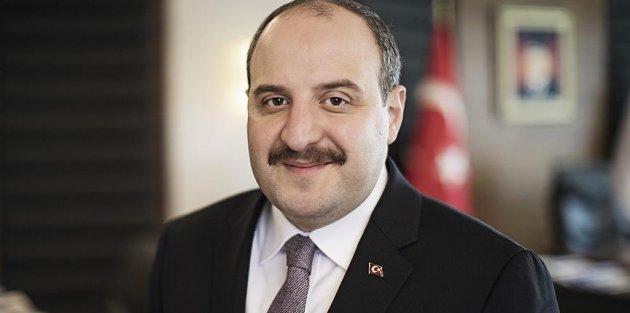 Sanayi ve Teknoloji Bakanı Varank: Sanayicilere 1,2 milyar liralık yeni destek programı devrede