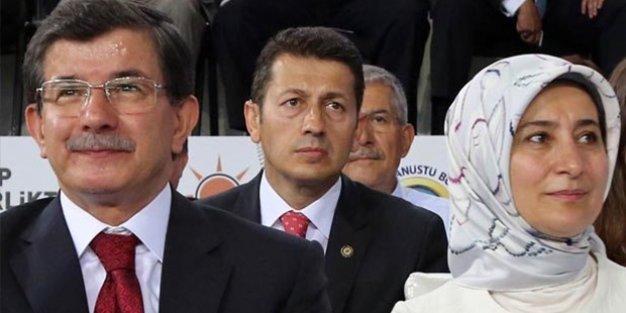 Sare Davutoğlu'nun Başbakan'dan tek isteği...