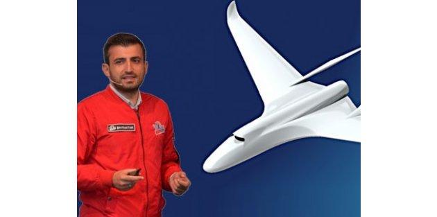 Selçuk Bayraktar müjdeyi verdi! Muharip İnsansız Uçak için...!!!