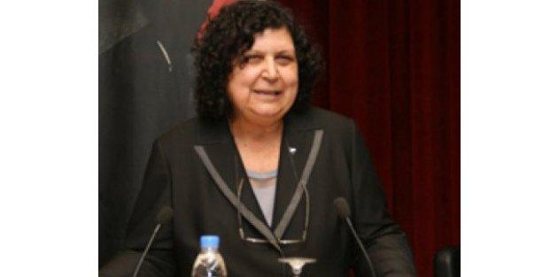 Şenal Sarıhan FETÖ'cülere sahip çıktı