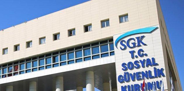 SGK'dan işveren ve sigortalılara yeni kolaylık