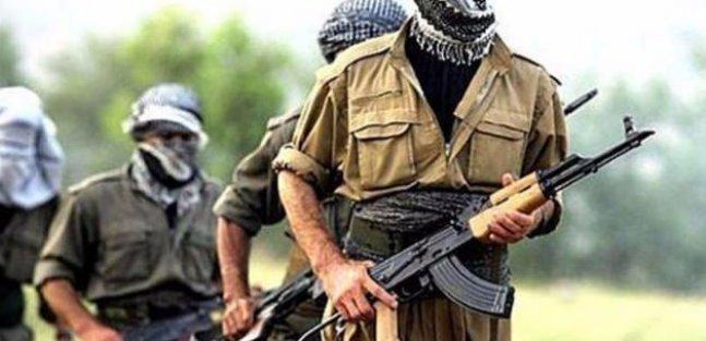 Şırnak'ta PKK'dan taciz ateşi