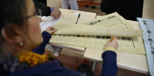 Siyasi parti kulislerinde yerel seçim hareketliliği