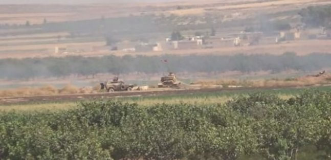 Şok iddia: IŞİD'le çatışma bu yüzden çıktı