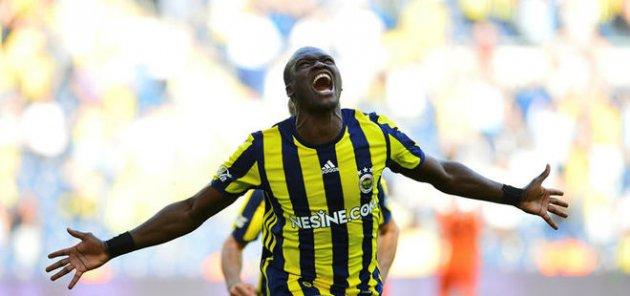 Sow Beşiktaş'a kilitlendi.