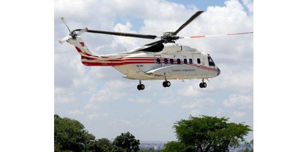 Suikast timinin pilotu: Cumhurbaşkanı'nın helikopterini gördüm