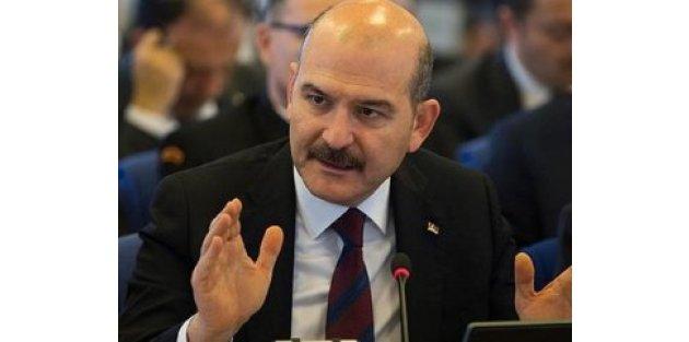 Süleyman Soylu Kandil Operasyonu'nu anlattı
