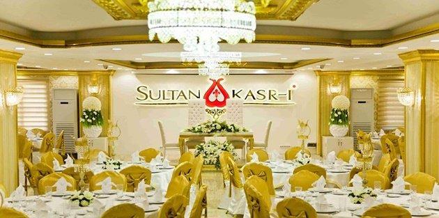 Sultan Kasr-ı 'dan Ramazan Ayına Özel İftar Menüsü