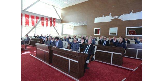 Sultangazi Belediye Meclisinde Bütçe Ve Performans Onaylandı.