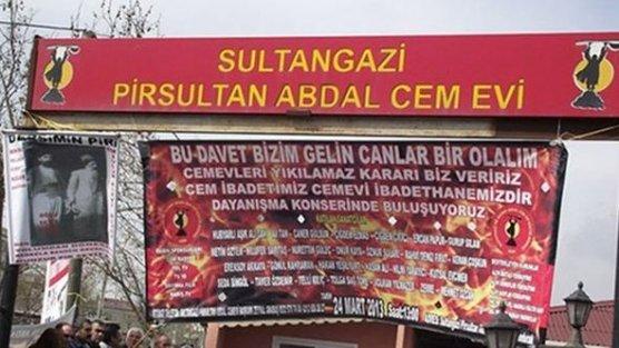 Sultangazi Belediyesinden
