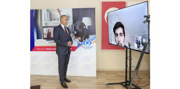 Sultangazi Belediyesinden Ücretsiz Rehberlik Hizmeti