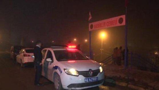 Sultangazi'de cemevine saldırı