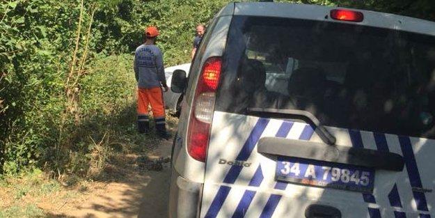 Sultangazi'de facia! 2 çocuk baraj gölünde boğuldu