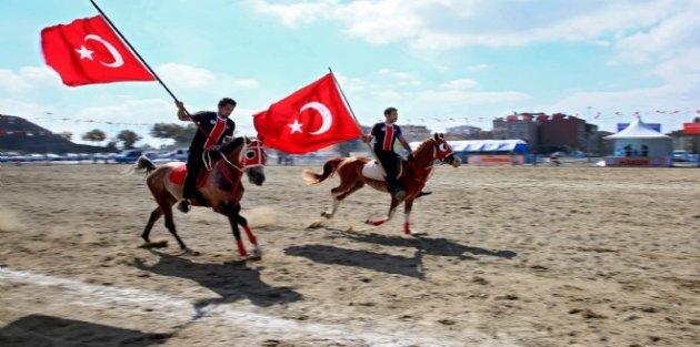 Sultangazi'de geleneksel coşku