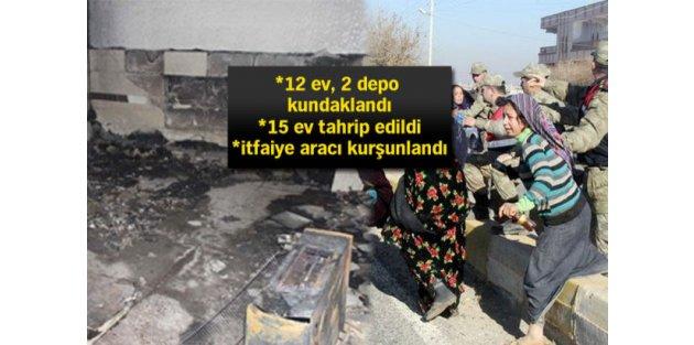 Sultangazide kundakçı PKKlı yakalandı