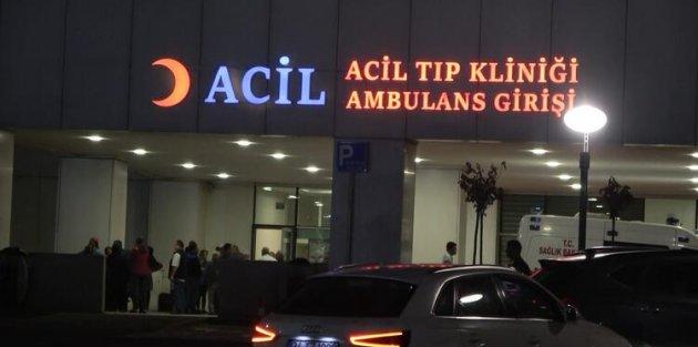 Sultangazi'de mevlit pilavından 53 kişi zehirlendi iddiası