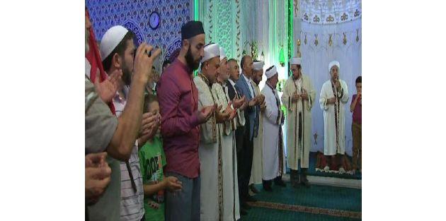 Sultangazi'de Şehitler İçin Mevlit Okutuldu