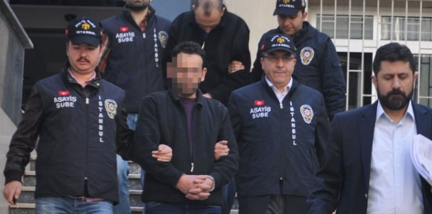 Sultangazide tekme cinayeti