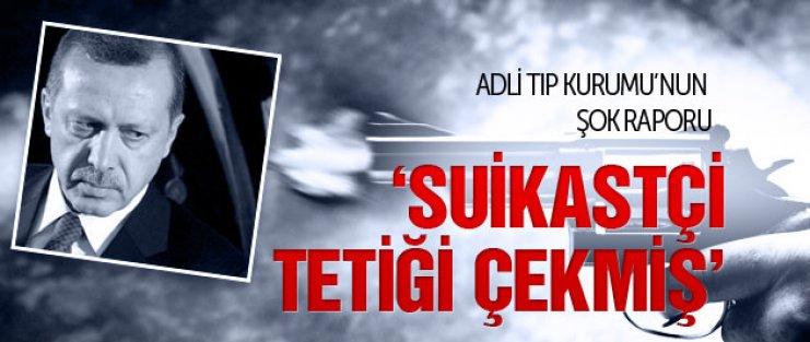 Sultangazide,Erdoğana yapılan suikastte tetiğe basılmış