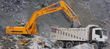 'Sultangazi'deki taş ocakları büyük tehdit'