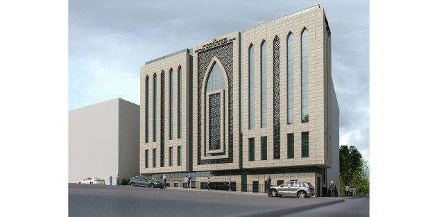 Sultangazi'ye Taziye Evi