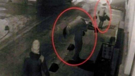 Taksim'deki tecavüz dehşetinde yeni gelişme