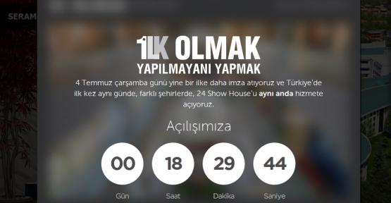 Tatarlı Seramik Esenyurt Mağazası Açılıyor