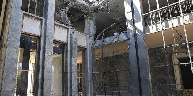 TBMM'yi bombalayan pilottan 'uçmadım' savunması