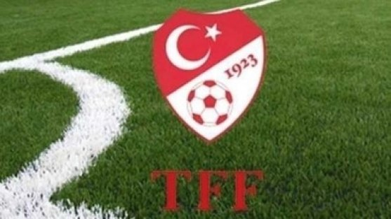 TFF'den istifa iddialarına yalanlama!
