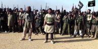 100 IŞİD militanı öldürüldü