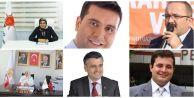 10 Ocak Çalışan Gazeteciler Gününde kutlama mesajları