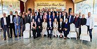 1994'ten Bugüne Gaziosmanpaşa'ya Hizmet Eden Meclis Üyeleri Buluştu