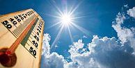 2020 en sıcak 3 yıldan biri olarak kayıtlara...