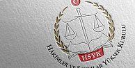 2 bin 847 hakim ve savcı meslekten ihraç edildi