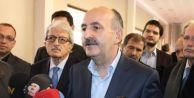 '40 bin Suriyeli Türkiye'de doğum yaptı'