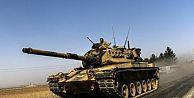 46 IŞİD'li öldürüldü