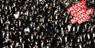 49 fanatik Yahudi Mescid-i Aksa'ya baskın düzenledi