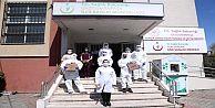 500 bin nüfuslu Gaziosmanpaşa ilçesinde Virüs Kontrol altına alındı!