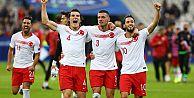 A Milli Futbol Takımı aday kadrosu belli oldu